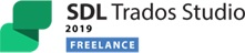SDL Trados Studio 2014 Freelance (Plus) frissítése SDL Trados Studio 2019 Freelance (Plus) verzióra