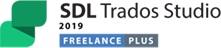 SDL Trados Studio 2019 Freelance Plus