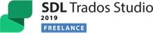 SDL Trados Studio 2019 Freelance