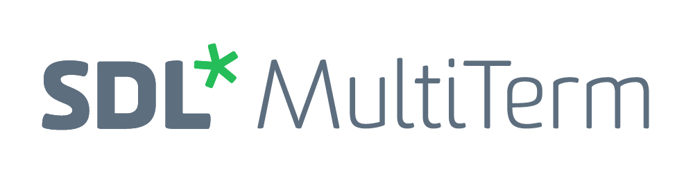 SDL MultiTerm 2017 Extract