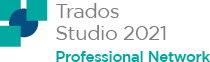 SDL Trados Studio 2021 Professional Network