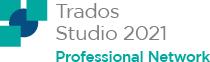SDL Trados Studio 2019 Professional Network